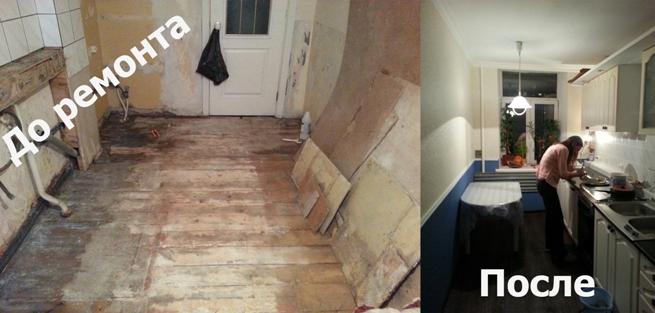 Ремонт своими руками. Как самому сделать ремонт комнаты.