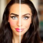 Топ ошибок, совершаемых женщинами при макияже лица