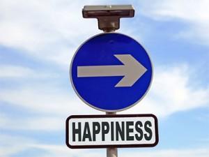 4 шага к обретению счастья