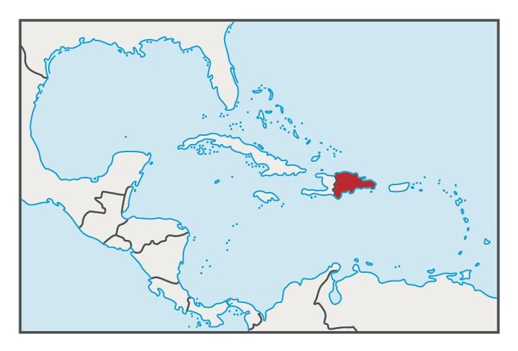 Причина высадки войск США в Доминиканской Республике
