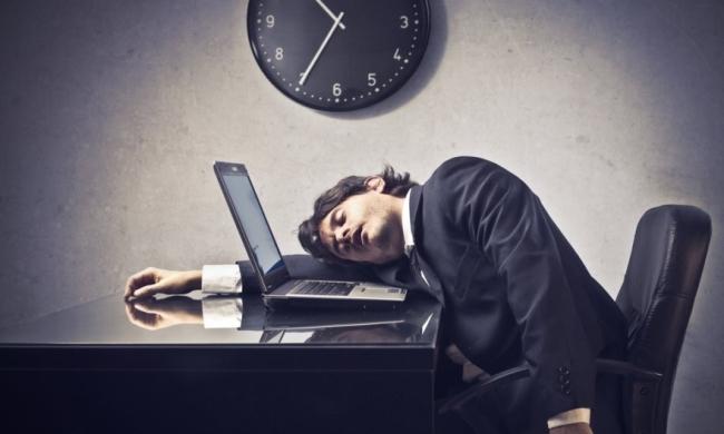 Почему вредно работать ночью. Каких правил придерживаться, чтобы забыть о ночной работе.