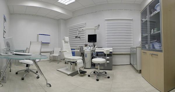 Аренда помещения под медпрактику
