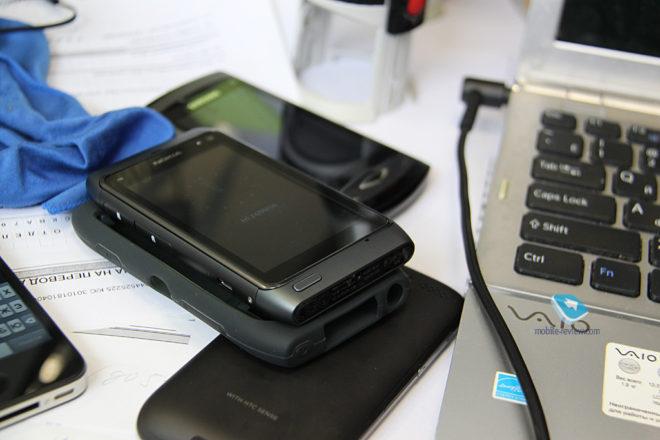 софт для Nokia N8