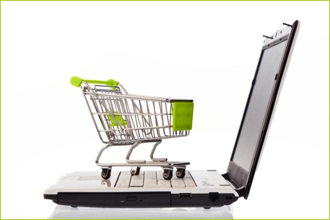 Интернет-магазин лучше всего заказать в компании «IT LAMA»!