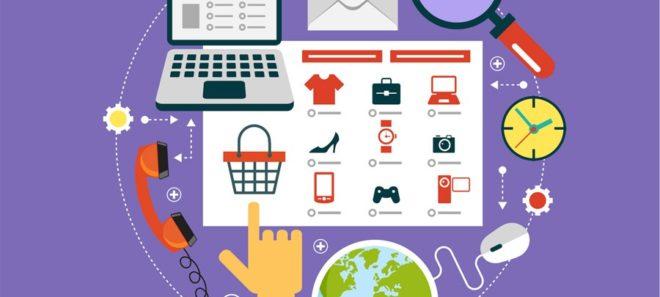 крупные интернет-магазины часто предлагают партнерские программы