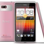 HTC выпустила еще один смартфон линейки Desire