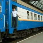 Подорож на поїзді. Де придбати залізничні квитки онлайн та правила поведінки.