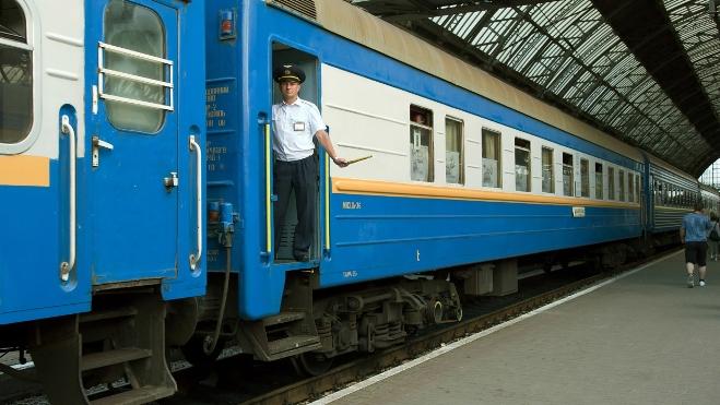 залізничні квитки онлайн