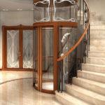 Лифт — история возникновения. Где сейчас лучше заказать лифт в коттедж?