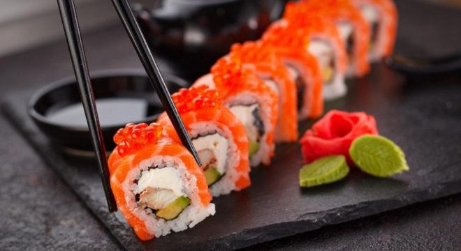 суши в Перми заказывайте в «Bento СУШИ»