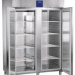 Морозильные и холодильные шкафы для магазинов и ресторанов