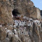Монастир на півночі Індії — Пхугтал Ґомпа