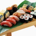 Любимые суши. Что нужно знать и где заказать суши на дом в Перми?