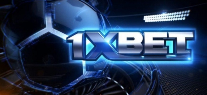 Ставки на спорт в БК 1XBET