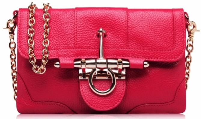 Как выбрать и где купить брендовую сумку?