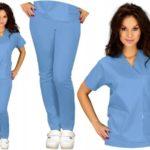 Медицинская одежда торговой марки MedicalService