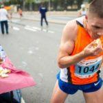 Как подготовиться к своему первому марафону? Обратите внимание на своё питание!