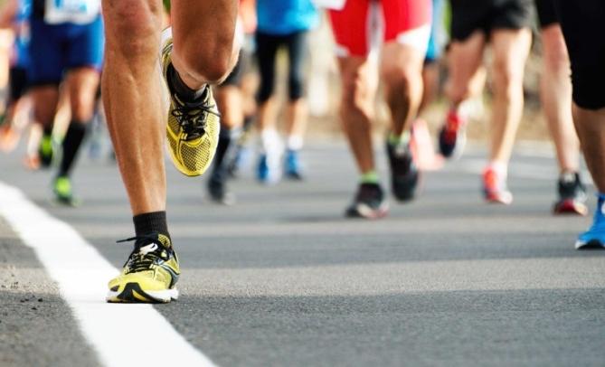 Блистательная спортивная карьера марафонца Игоря Сподина