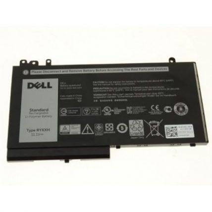 Стандарт батарей для ноутбуков