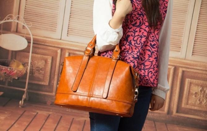 Где купить качественные женские кожаные сумки?