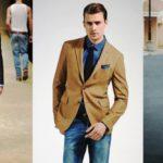 Пиджак с джинсами – как сделать эстетичным смешение стилей?